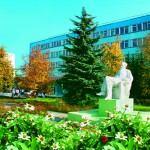 Tula State Lev Tolstoy Pedagogical University